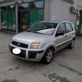 FORD FUSION ****71.000 KM*** -