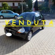 FORD KA *** METANO ***