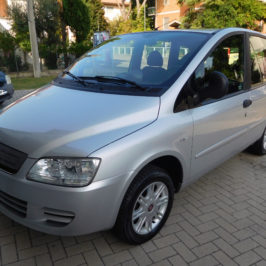 FIAT MULTIPLA ***METANO***