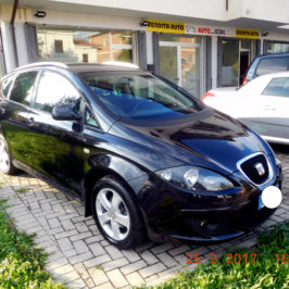 SEAT ALTEA ***GPL***