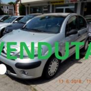 CITROEN C3 ***METANO***  ***73.000 KM***