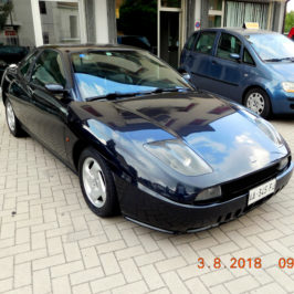 FIAT COUPE' 2.0