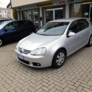 VOLKSWAGEN GOLF  ***GPL***