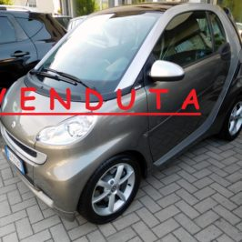 SMART FORTWO ***81.000 KM***